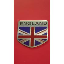 Escudo Bandera De Inglaterra Laminado