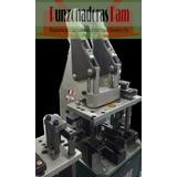 Punzonadora M1 Modena Corrediza 90ª Aluminio Industrial