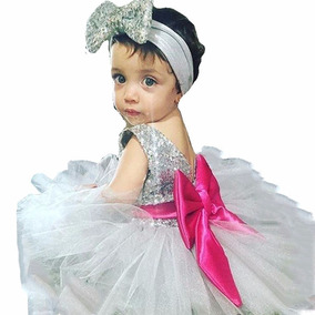 Vestido De Nena Para Fiesta,bautismo,cumpleaños,cortejo