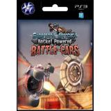 Rocket League Ps3 (supersonic Acrobatic) 1-4 Player Digital