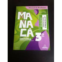 Livro História - Ensino Fundamental - Manual Do Professsor