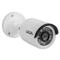 10 Cameras Giga Gshdp20tb28 Lente 2,8mm Ahd Plus Cftv Nova