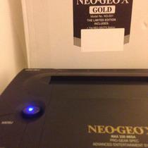 Neo Geo Multi Jogos Raspberry Pi Na Caixa - Único No Brasil