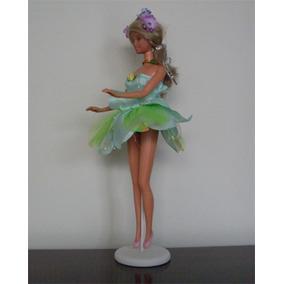 Suporte Para Boneca Barbie
