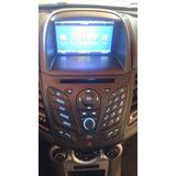 Central Multimídia Ford New Fiesta Sel 2017 M1 Sync