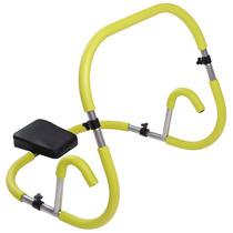 Aparelho Abdominal Mor Fitness C/ Apoio P/ Cabeça Verde Mor