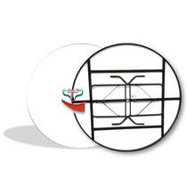 Mesa Plegable Redonda Alquiler Fabrica Fibra De Vidrio Linea