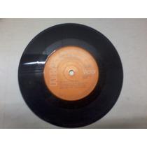 Disco Simple Vinilo Rca 31a-1664 Jimmy Fontana El Arca De No