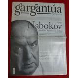 Revista Gargantua Nº 2 Noviembre 2000 Nabokov
