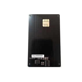 Tarjeta Chip Delcop Avanti 2600/2650/2690