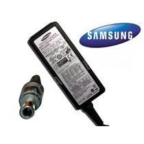 10 Cargador Fuente Netbook Samsung Exo Cx Comp. Gobierno