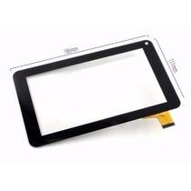 Tela Vidro Touch Tablet Tectoy Magic 4 Tt-2710 7 Polegadas