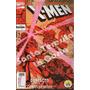 X Men - Lote X 7 Comic - Marvel