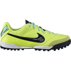 Tenis Taquetes Tacos Futbol Soccer Nike4 Jr Support Tachones