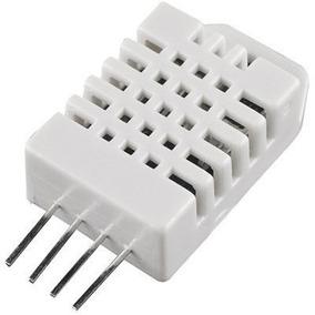 Sensor De Umidade Temperatura Dht22 Am2302 Arduino Pic