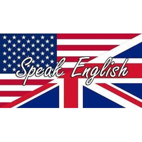 Inglês Curso Com 431 Pg+91 Minutos De Aulas Em Mp3