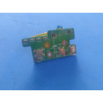 Placa Power Notebook Microboard In200