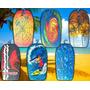 Tabla De Barrenar Barrenadora Niños Varios Modelos No Surf