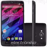Motorola Moto Maxx Xt1225 64gb 5.2 Pulg 21 Mpx Garantia New