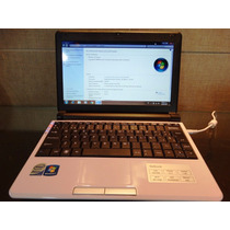 Laptop Mini, 2 Gb Ram, 160 Gb Disco D, 2 Nucleos Barata