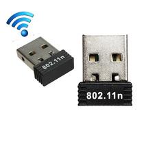 Mini Receptor Wifi 150mbps 802.11n/g/b