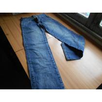 Pantalon De Jean De Dama Levis Original