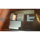 Disipadores De Calor De Aluminio (5u)