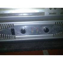 Power American Audio V-2001