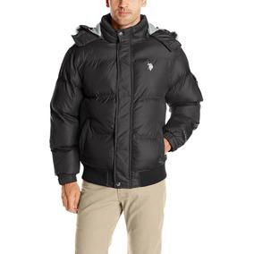 Chamarra Us Polo Assn - Short Snorkel Jacket