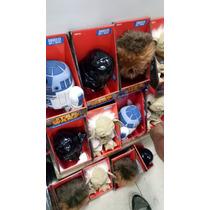 Hermosos Muñecos Star Wars