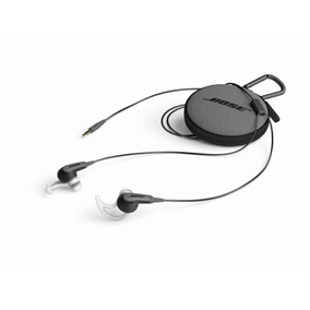 Auricular Bose® Soundsport® In Ear Negro