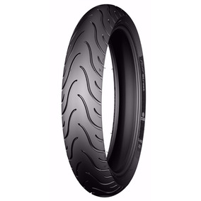 Pneu Dianteiro Michelin 60/100-17 Pilot Street Biz 100 E 125