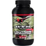 L-glutamine 150 Grs. Htn Aminoácidos Recuperador Muscular