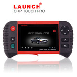 Scanner Automotriz Launch Crp Touch Pro Profesional