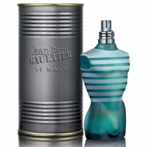 Perfume Jean Paul Gaultier Le Male 200ml Original Edt