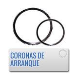 Corona De Arranque Galaxy Gacel Saveiro Motor Audi 132 Dient