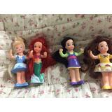 Princesas Disney Cenicienta Jazmin Ariel Aurora