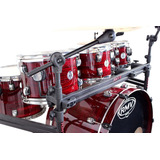 Bateria Rmv Road Up 08/10/12/14/22/13cx + Rack