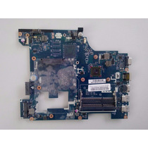 Placa-mãe Notebook Lenovo G485 / Qswge La-8681p - Envio Já !