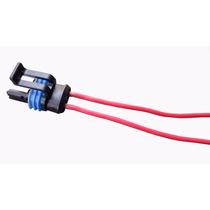 Plug Chicote Conector Cebolão Radiador Fiat Palio Siena Uno
