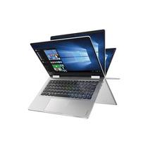 Lenovo - Yoga 710 14 2-en-1 14 Con Pantalla Táctil De Ordena