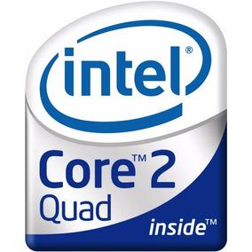 Intel Core 2 Quad Q9400 2.66 X4 775 6mb Micro Centro Pais