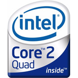 Intel Core 2 Quad Q9300 C/cooler Microcentro Pais