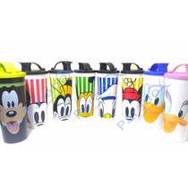 Copos Disney Tupperware 1 Un. Consulte Disponibilidade