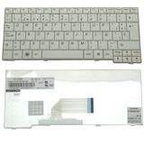 Teclado Lenovo Ideapad S10-2 Series Blanco