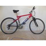 Bicicleta Mountan Bike!!! Todo Terreno!!