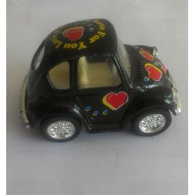 Kintoy Beetle Volkswagen Metal Love For Your