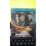 Blu-ray Invasão A Casa Branca