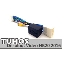 Desbloq Video E Av Hb20 2016 Tuh05