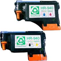 Kit Cabeça Impressão 940 C4901a C4900a | Pro 8000 Pro 8500